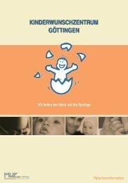 kinderwunschzentrum göttingen - Kinderwunschzentrum Goettingen