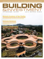 Building Investment (May - Jun 2016)