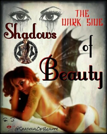 Shadows Of Beauty Magazine