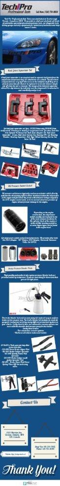 Buy Automotive Brake System Pressure Bleeder Tools