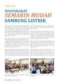 Direktorat Jenderal Ketenagalistrikan - Page 6