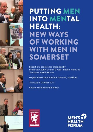 WITH MEN IN SOMERSET