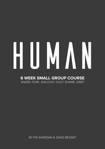 Human-booklet