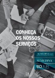 Serviços Almedina