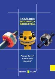 Catálogo Segurança Industrial