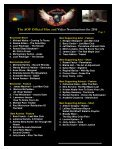 The AOF Official Film and Video Nominations for 2016 - Page 5