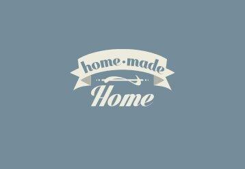 Catalogo Home Made Home Ago-Set