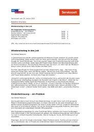 PDF zur Sendung vom 20. Januar 2012 - WDR.de