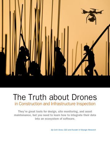The Truth about Drones