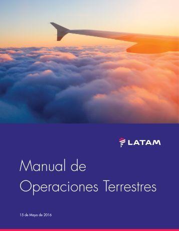 Manual de Operaciones LATAM