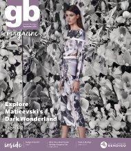 GB Magazine September 2016