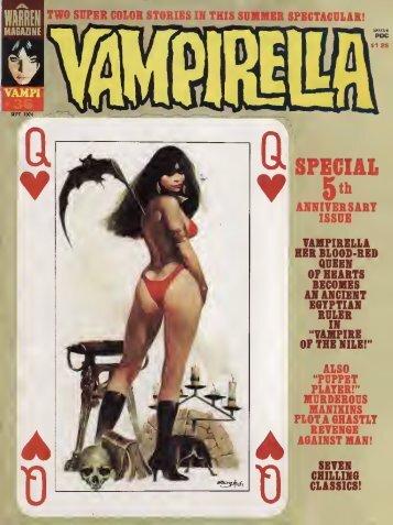 Vampirella (1974)