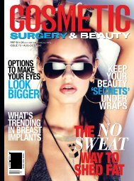 Cosmetic Surgery & Beauty #73