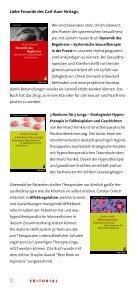 Neuerscheinungen Herbst 2016 im Carl-Auer Verlag - Page 2