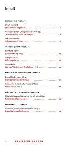 Neuerscheinungen Herbst 2016 im Carl-Auer Verlag - Page 4