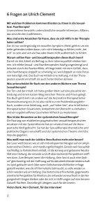 Neuerscheinungen Herbst 2016 im Carl-Auer Verlag - Page 6