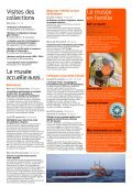 Programme culturel EXPOSITIONS PROJECTIONS - Page 5