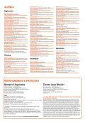 Programme culturel EXPOSITIONS PROJECTIONS - Page 6