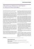 MÉDIAS & INFORMATION on APPREND! - Page 5