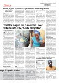Again, herdsmen invade Enugu, kill seminarian - Page 7