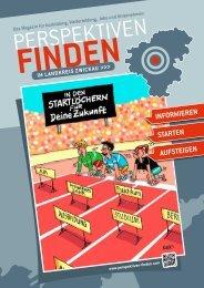 Lehrstellenbörse / Magazin Zwickau in Sachsen - freie Ausbildungsplätze