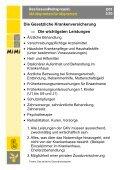 Das deutsche Gesundheitssystem - Seite 3