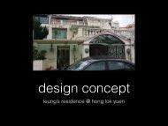 201604_Leung residence concept idea