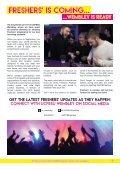 Freshers' 2016 Magazine Wembley - Page 3