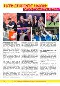 Freshers' 2016 Magazine Wembley - Page 4