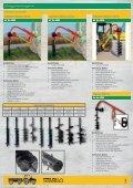 STABILO - Land- & Forstwirtschaft 2016/17 Katalog - Seite 3