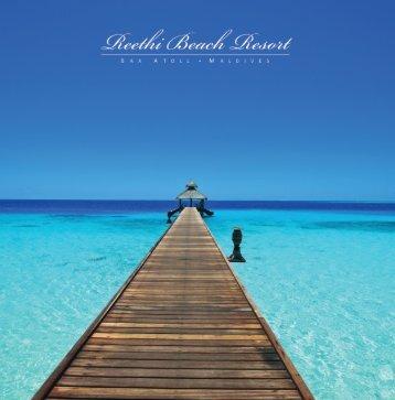 Reethi Beach Resort 2016 (EN)