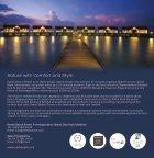 Reethi Beach Resort 2016 (EN) - Page 6