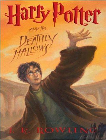07.- Harry Potter Y Las Reliquias De La Muerte