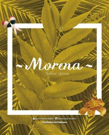 Carta Morena
