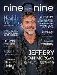 909 Magazine September October 2016