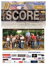 The Score 4/16 #57