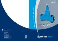 HAwLE A wITH INTEGrAL ELEcTroFusIoN socKET - Imbema Denso