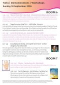 Chester's Health & Healing Festival - Page 6