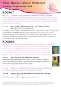 Chester's Health & Healing Festival - Page 7