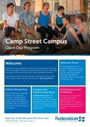 Camp Street Campus