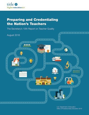 career report on teaching Updated june 30, 2017 understanding ohio's career-technical education report card component: achievement measures: technical skill attainment – contributes 75% toward.