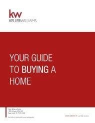 Buyers Presentation - useful copy