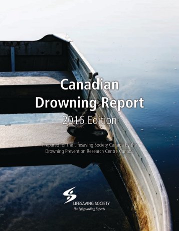 Drowning Report
