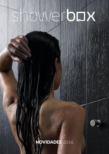 Showerbox catalogo final