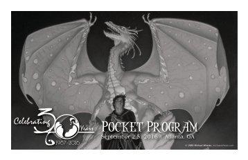 Pocket Program