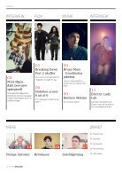 Tietgen Magazine #1 - Page 2