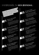Tietgen Magazine #1 - Page 4