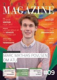 Tietgen Magazine #9