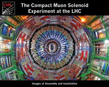 Compact Muon Solenoid Experiment (CERN/CMS)