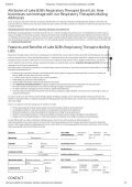 Email list of respiratory therapists - Page 2